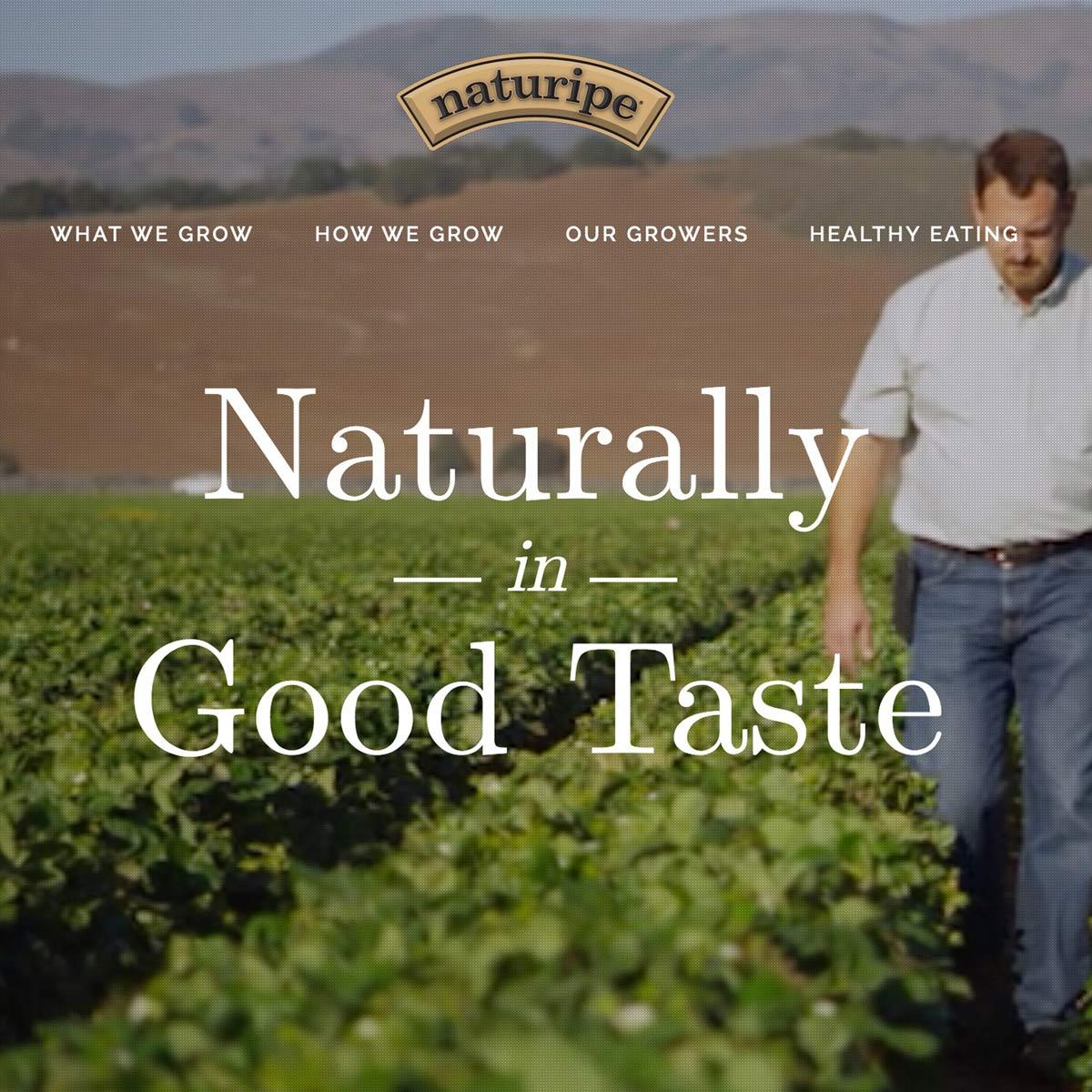 Naturipe Farms